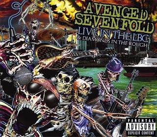 Baixar Torrent Avenged Sevenfold Live in the LBC Download Grátis