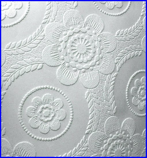 Paintable Ceiling Tiles EMBOSSED CEILING WALLPAPER « Ceiling Systems