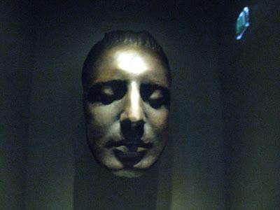 anne boleyn death mask image search results