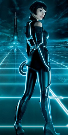 ... people are getting more and more excited about the movie. As excitement builds so do peopleu0027s idea about making their own DIY Tron costumes ...  sc 1 st  Ellumiglow New Technologies Lighting Blog & How To Make Your Own Tron Costume - Made Easy