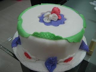 My Cake Story Pme Diploma Sugarpaste Course