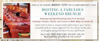 Tastefully Entertaining Event Ideas Amp Inspiration
