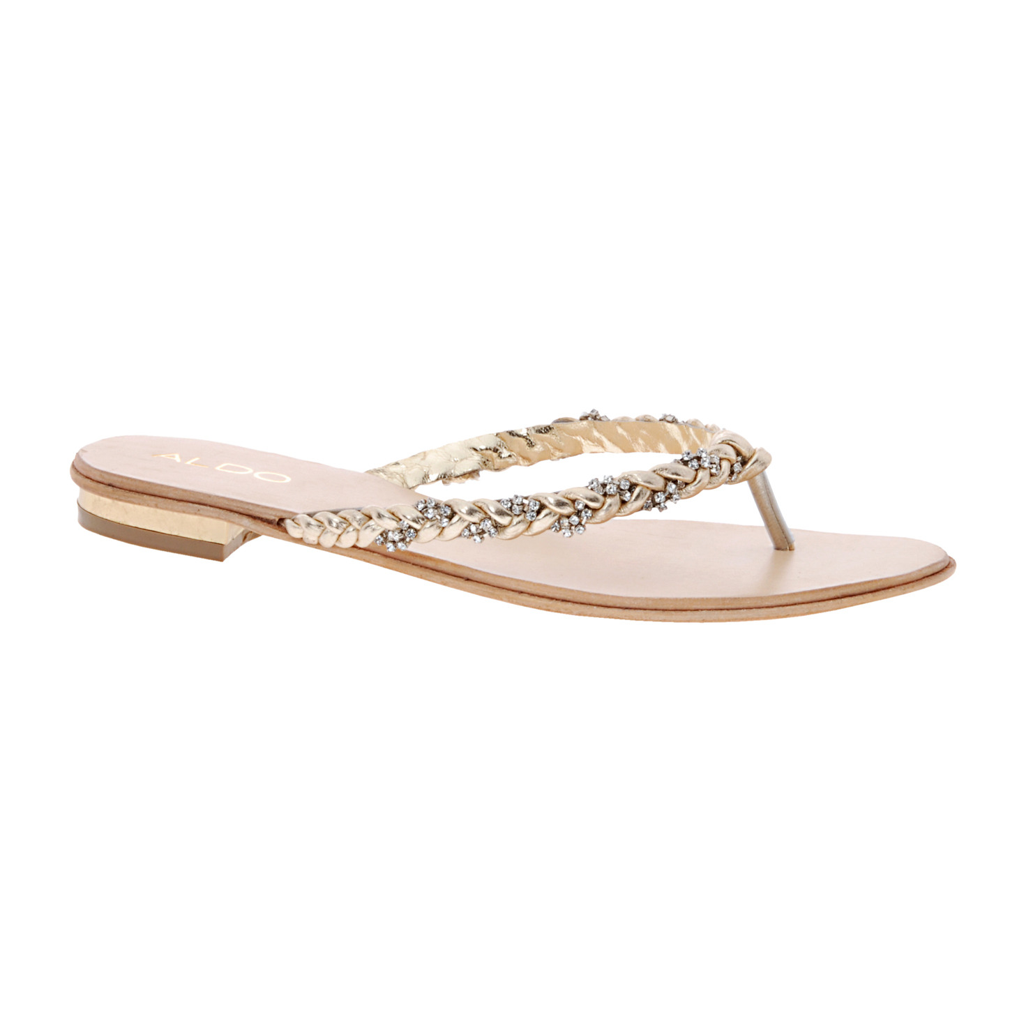 Style The New Black Shoesday Tuesday- Fancy Flip-Flops-6961