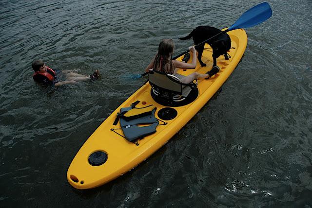 Shaneslogic A Kayak Blog The Development Of The