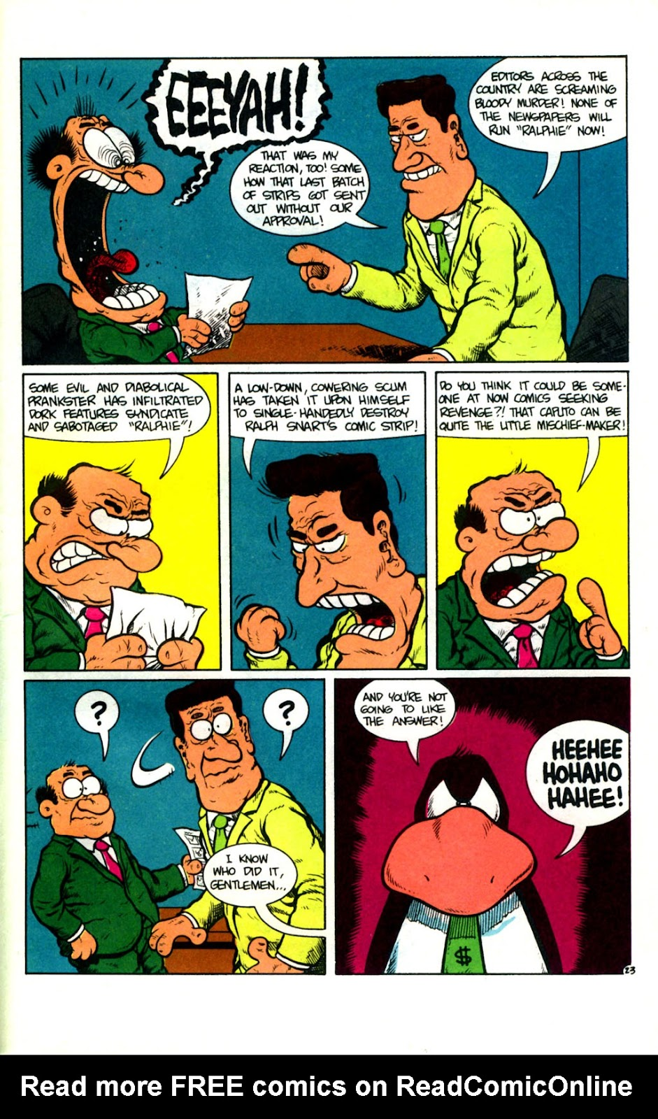 Ralph Snart Adventures (1988) issue 14 - Page 24