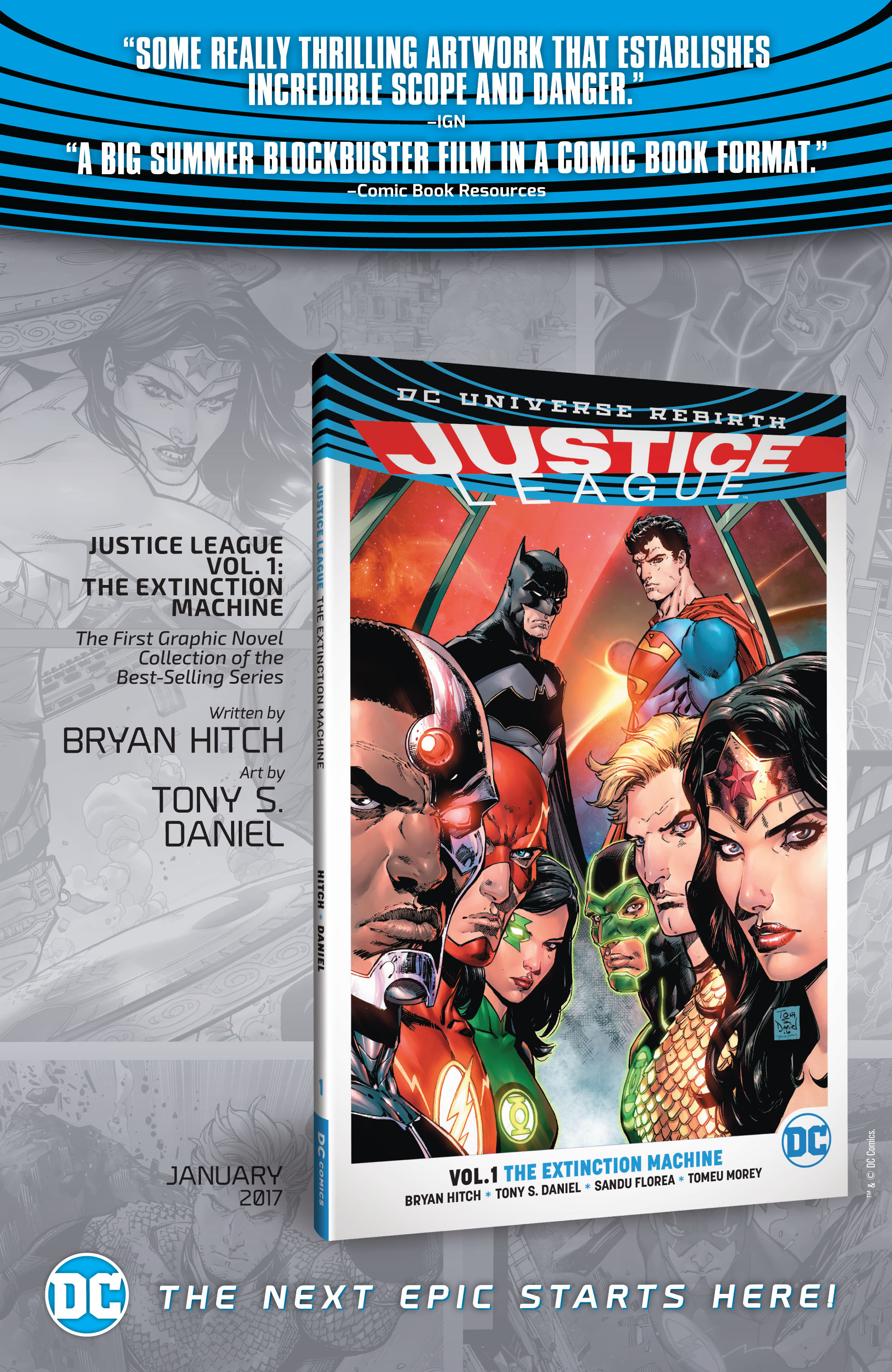 Read online All-Star Batman comic -  Issue #5 - 45