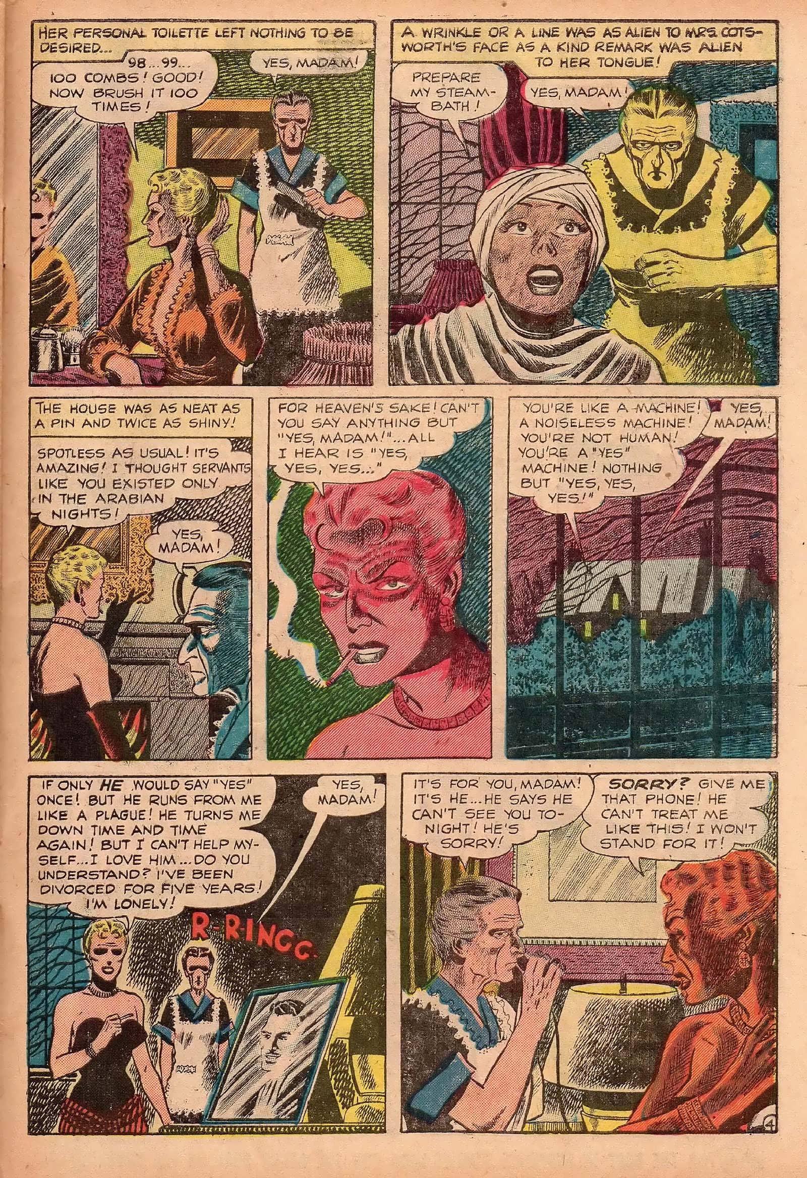 Spellbound (1952) issue 9 - Page 31
