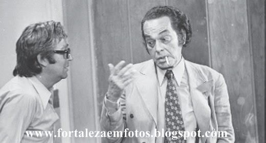 Fortaleza Em Fotos E Fatos Emiliano Queiroz