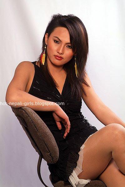 Models of Nepal