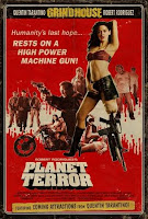 Download Planet Terror (2007) Bluray