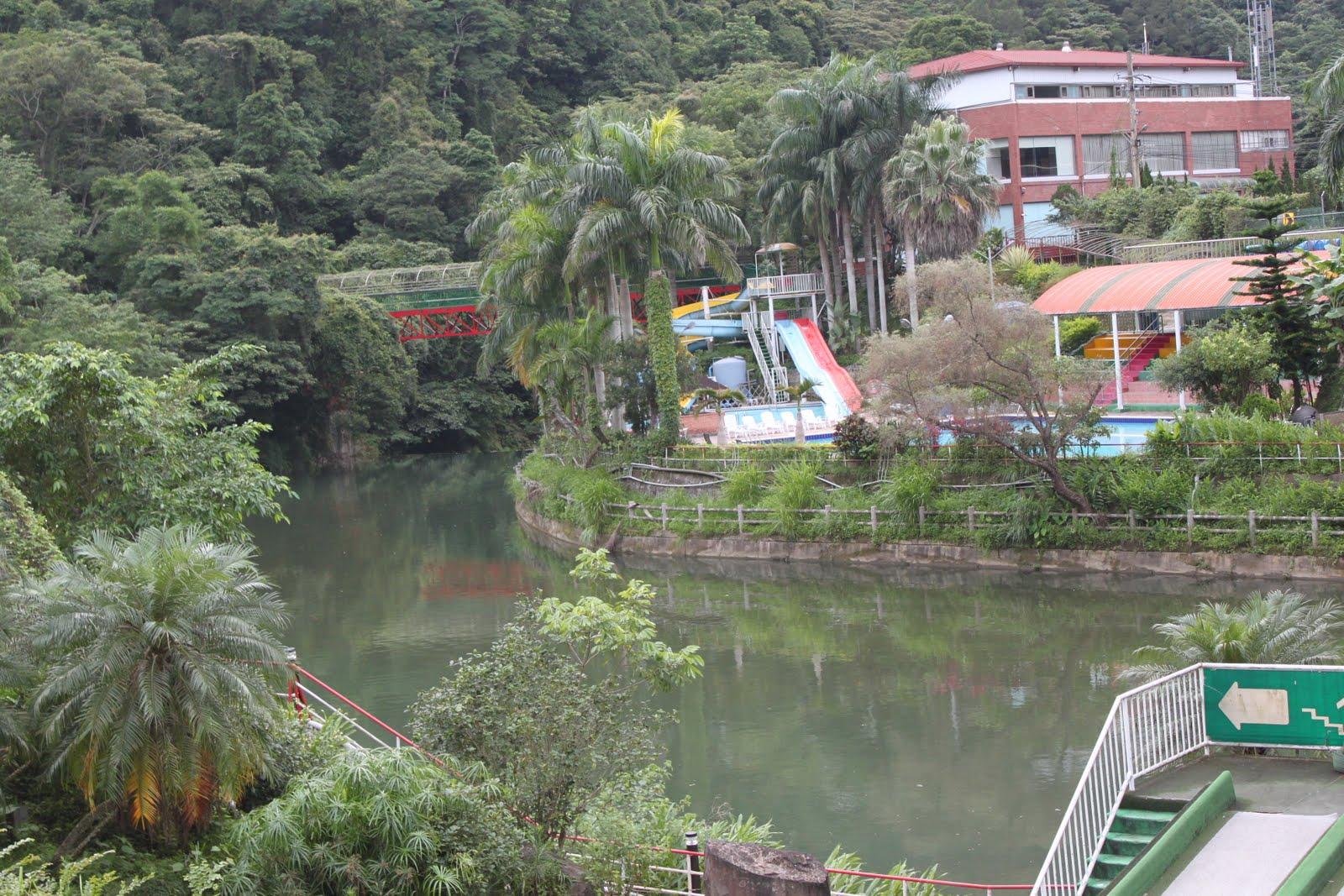 瓜桃之家: 關西統一馬武督渡假村Part3