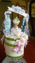 Wedding Cake Topper...