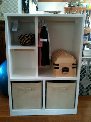 Made Pieces For Reese 18 Quot Doll Armoire