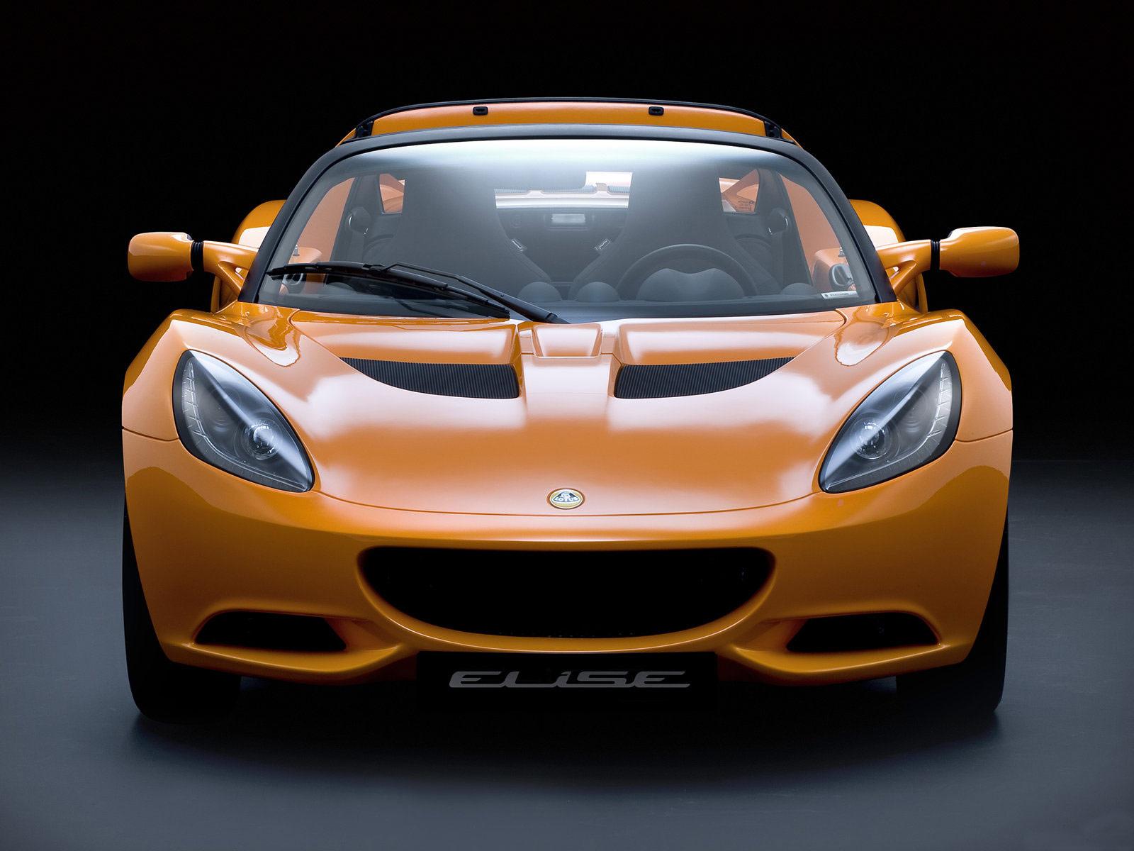 2011 LOTUS Elise Wallpapers, Car Review