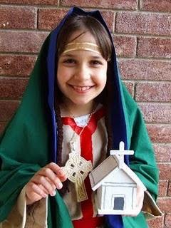 Waltzing Matilda Saints Costume Round Up