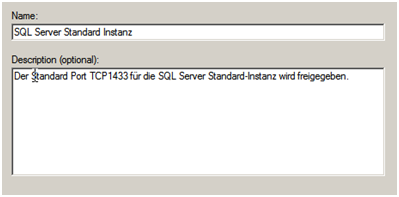 mehrere sql server in einem netzwerk