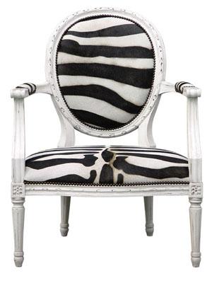 Superb Chic Beautiful Life Zebra Addiction Cjindustries Chair Design For Home Cjindustriesco