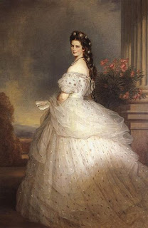 Image result for empress elisabeth of austria