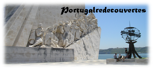 Portugal-Re decouvertes
