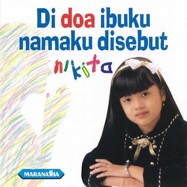 Chord Lagu Ipang Bip Bintang Hidupku: KOLEKSI LIRIK DAN LAGU ROHANI KRISTIANI: Nikita