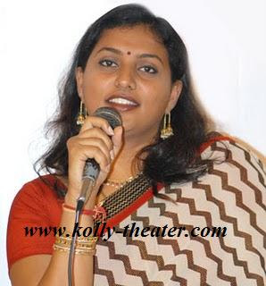 Roja to join AIADMK