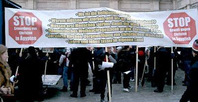 Vienna Copts Demo 2