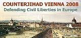 Counterjihad Vienna 2008
