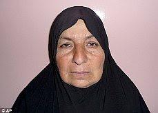 Mother of Believers