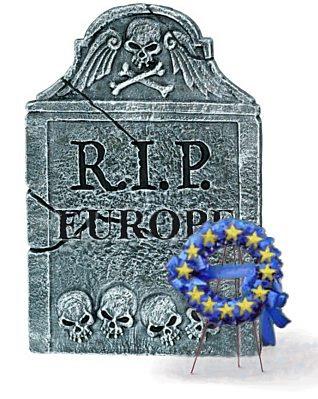 R.I.P. Europe