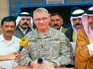 Maj. Gen. Jeffrey Hammond