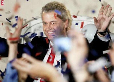 Wilders Victory