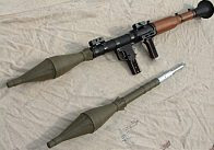 Alibekov #3 — weapons trafficked in the French suburbs
