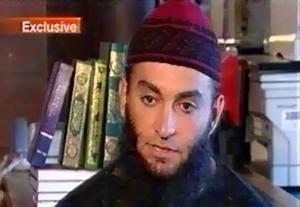 Feiz Muhammad #1