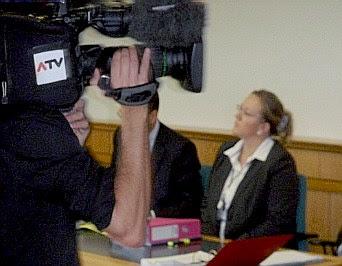 ESW trial, day 1, #3