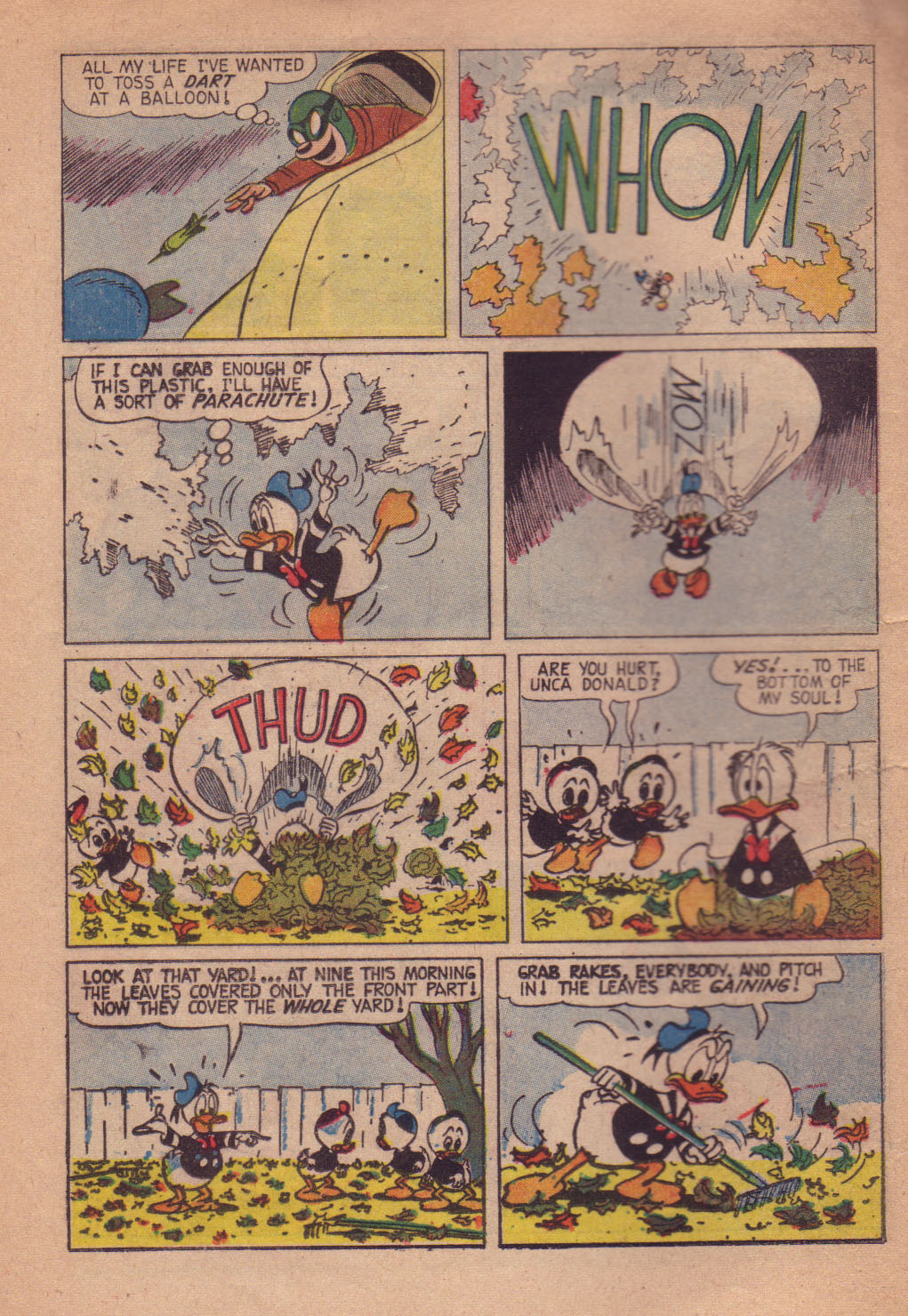 Walt Disney's Comics and Stories issue 242 - Page 12