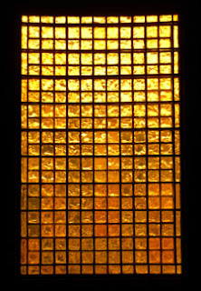 The Story Of A House Who Designed The Leaded Glass Window
