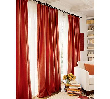What Length Should Your Curtains Be All Things Thrifty
