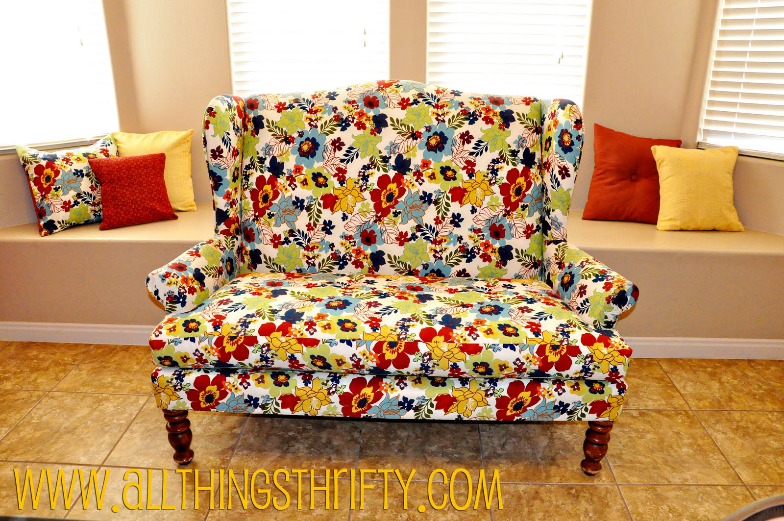 How Much Fabric Do I Need To Recover A Sofa 10 Foot Long Table Mary Jane Confetti At Joanns