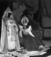 Resultado de imagen de peter brook 1949
