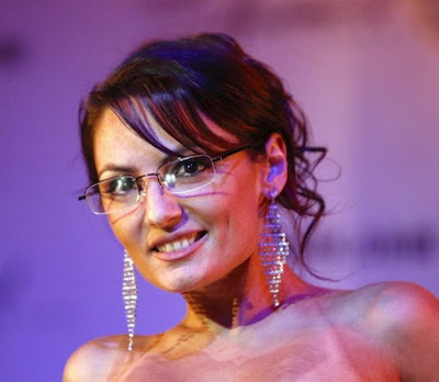 Sarah Palin hot photos