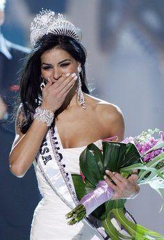 Miss USA Rima Fakih photos