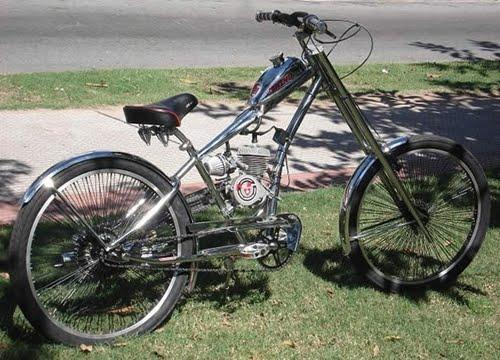 Tunear Bicicleta De Niño: Jujopm: Bicis Tuneadas