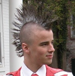 Astounding Hairstyles Idea Pics New Mohawk Hairstyle Mohawk Hairstyles For Men Short Hairstyles Gunalazisus