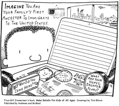 Teaching That Sticks: New Prompts from Make Beliefs Comix!