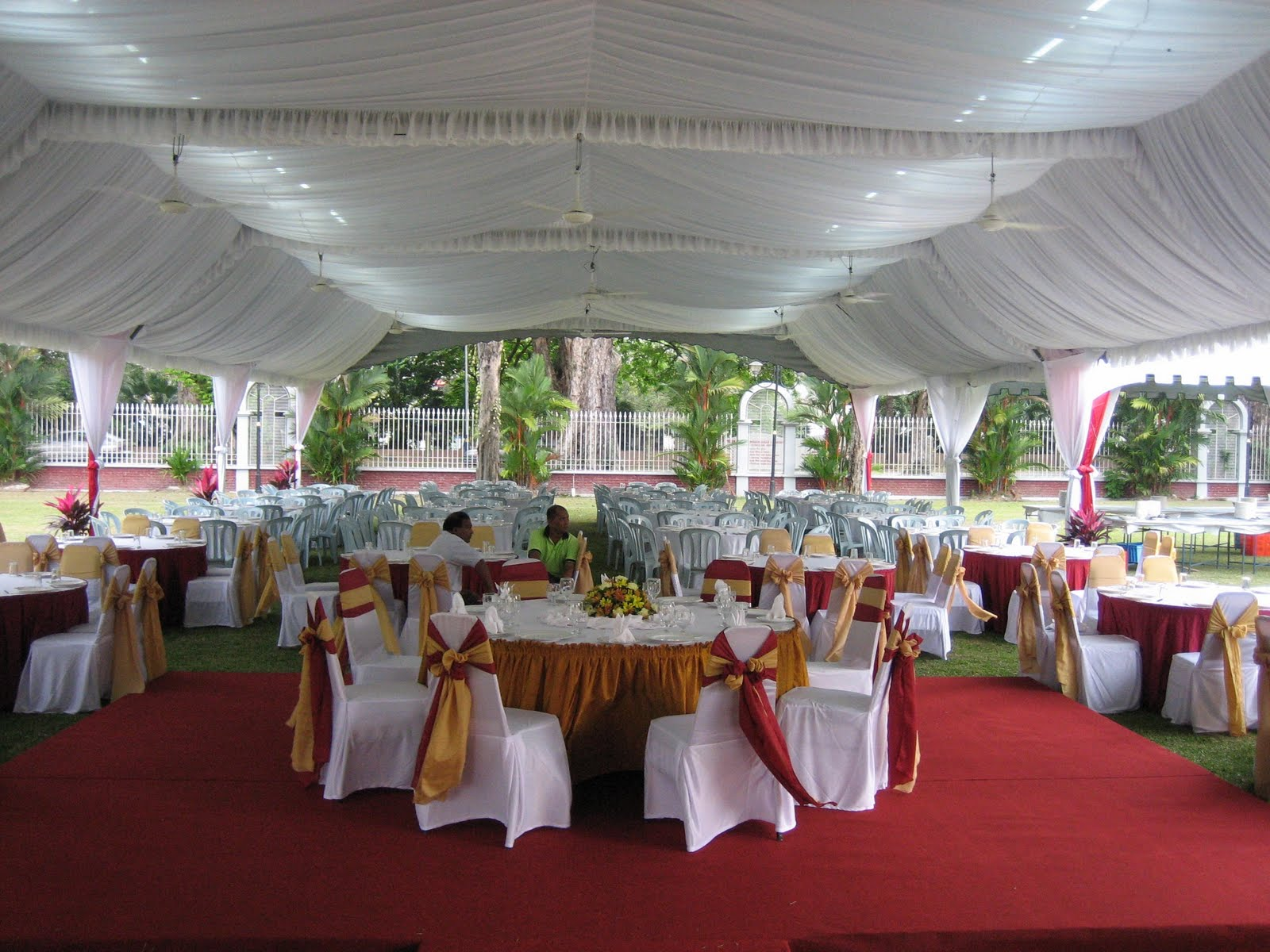 banquet chair covers malaysia cushion for jinaco enterprise booth specialist chairs