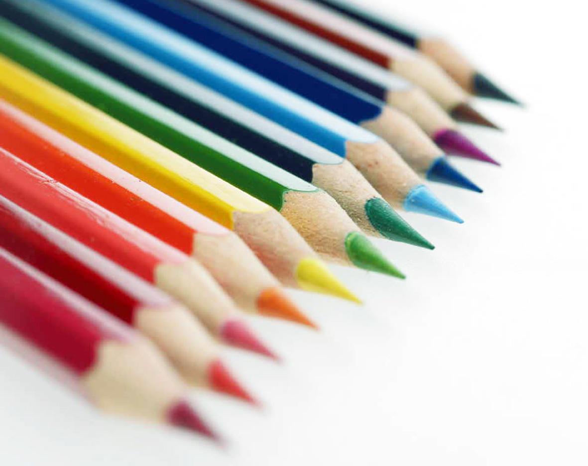 Dibujo De Un Lapiz De Color: Artística Frida: Insumos Artísticos