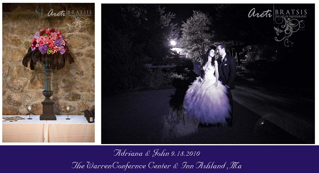 Aretiphoto Lifestyle News The Warren Conference Center