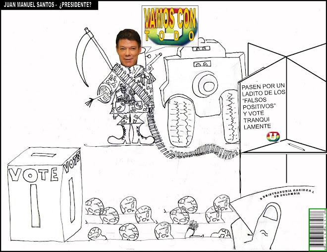 el clandestino caricaturas