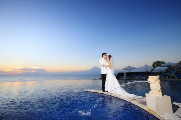 Top Ten Dream Wedding Destinations From Around The World