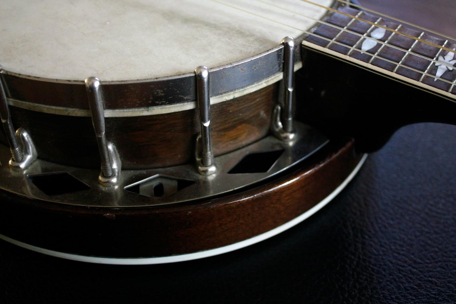The Banjo Ukulele Forum